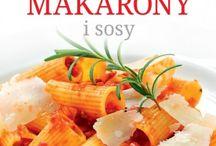 Poradniki - gotowanie / Książki kucharskie oraz przepisy na pyszne dania