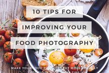 Learn Food Photography from the Best / Want to learn to take better food photos?