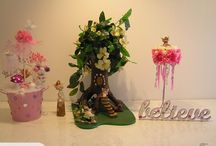 Fairy Party Props and Decorations For Hire. / Fairy Party Props and Table Decorations for Hire!