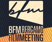 BFM 33 / Dal 7 a 15 marzo 2015 www.bergamofilmmeeting.it