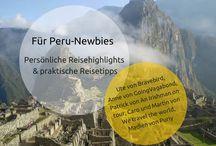 Schön in Peru