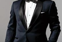 Men Fashion Wedding
