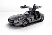 Amazing Cars  / by Homes & Living