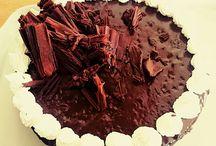 Saját torták