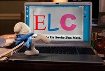 ELC : Apoyando a mis amigas: / Creo  Este Tablero para Apoyar a Carol Henao y Luisa Izquierdo.