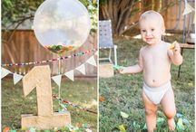 Babies, Kids & Families - Blueberry Photography