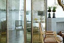 Rooms dividers screens
