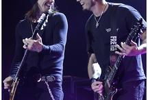 String legends