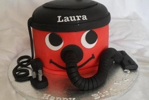 Edi's 3rd Birthday Cake