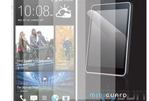 HTC One Max Screen Protectors | MiniSuit