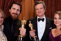 OSCAR LEGACIES / Journey down memory lane as a preview to the Academy Awards 2012