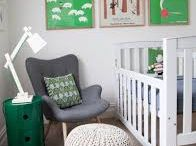 Baby room ideas / babies room ideas