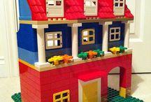 Lego Dupo Haus
