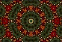 Kaleidoscope Videos