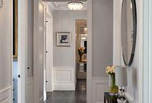 Дом-коридор