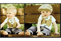 Pictures: 1 year old  / by Drea W.