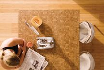 Bamboo Countertops for Kitchens or bathrooms / Perfect for any work surface from a modern dining room table to a traditional kitchen countertop.