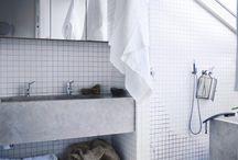 Casa: baño