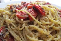 #realitalianfood / I sapori tipici della cucina italiana.