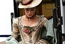 Beautiful Clothes 1700's and Prior / by Jaime Failing