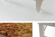 resin design