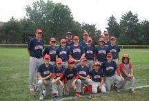Red Sox 2015 pee wee , t2 / Red Sox