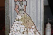 Created using Club Scrap papers
