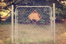 Fence Humor