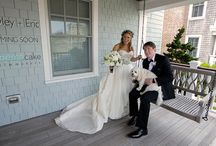 Weddings at the Jersey Shore