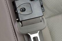 Emergency Belt Cutter