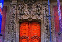 Door... Kapılar.....