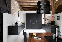 SPACE | Kitchen