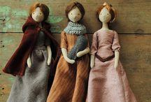 Куклы