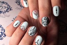 sugar nails-art