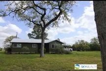 Austin Texas Horse Properties