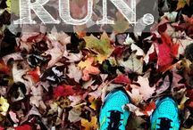 Fall / by Eugene Marathon