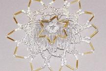 snowflakes / by Anita Barber