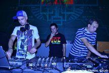 DJ CONTEST night - 16.8.2013