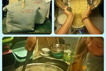 glutén és hulladékmentes receptek