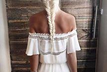 Coiffure, Couleurs.... / Mes favoris cheveux