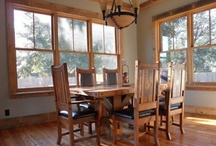 Wood windows and trim - paint colors