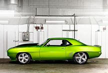 My Dream Garage!