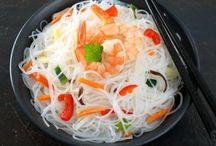 salade ( vietnamienne )