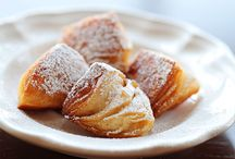 Canned biscuits and crescents