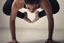 Fitness Quotes / by Chris Szabo