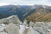 Tatry (Tatra Mountains) - my biggest LOVE
