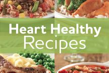 Healthy meals / by Missy Varney