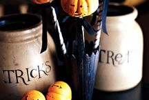 Halloween Party Ideas and decorations / Halloween ideas for parties.