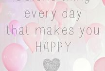 ~ Happiness Quotes ~
