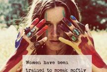 Quotes - Girl Power